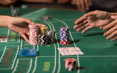 DG百家樂算牌|提高贏錢機率的公式